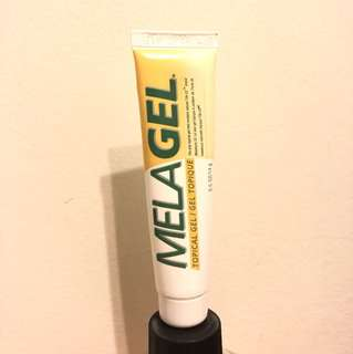 Melaleuca MelaGel Topical Gel 14g