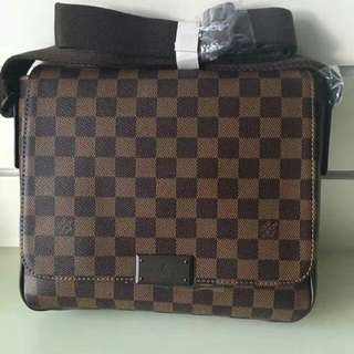 LV BAGS with wallet