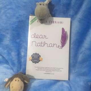 Dear Nathan (preloved)