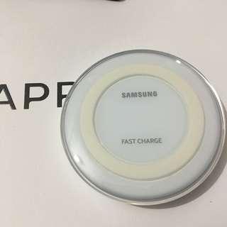 Samsung 三星 無線充電器