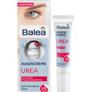 Eye cream urea, 15ml
