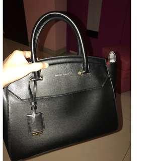 charles n keith bag