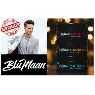 BLUMAAN Hair Styling Products INSTOCK!