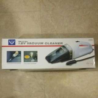 Brand New Wet & Dry Car Vacuum Cleaner