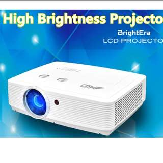 Highest value for Money projector