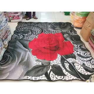 carpet patchwork 3D