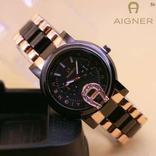 Jam tangan Aigner Bari