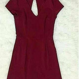Dress import branded