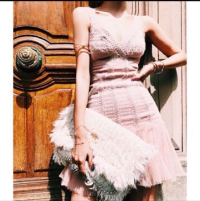氣質名媛連身裙