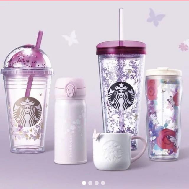Starbucks 2018 Tumbler Www Bilderbeste Com