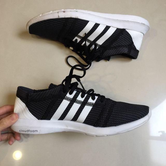 Adidas 正品球鞋慢跑鞋 休閒鞋