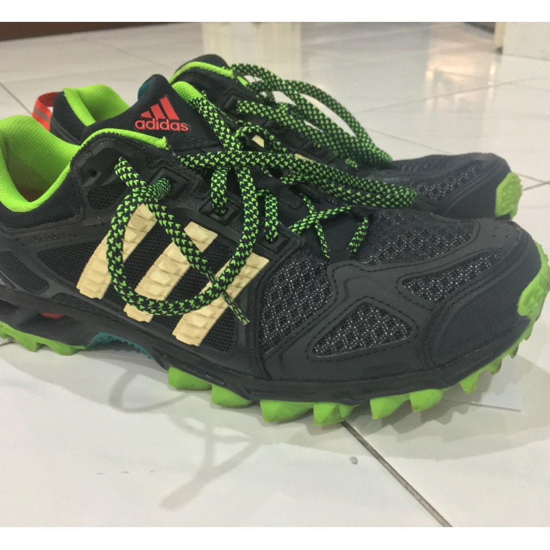 Adidas Kanadia TR 6 Trails Running Shoe 0c73f6bac