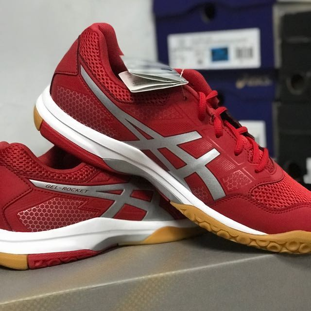 abd77af690ea ASICS GEL-ROCKET 8 INDOOR SHOES
