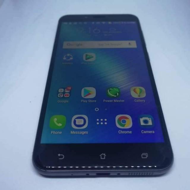 Asus Zenfone 3 32GB 3GB ram 5.5 Gray 4G LTE