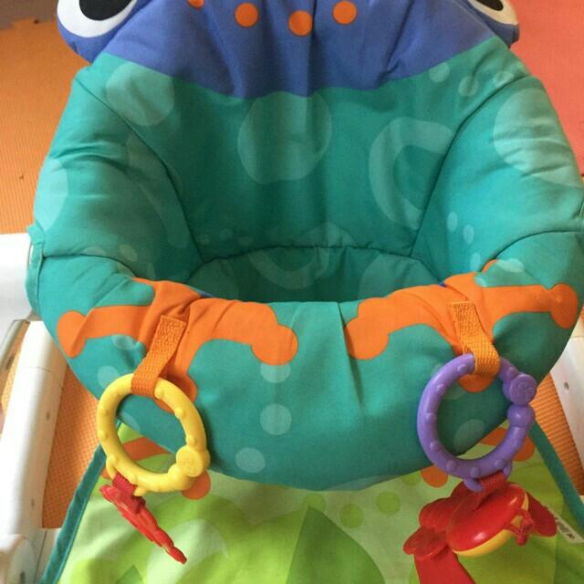Baby seat...!!!