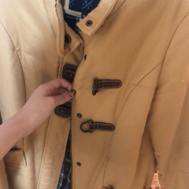 BearTwo大外套