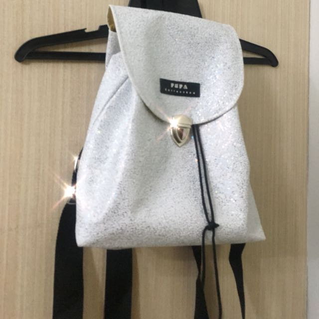 Beautiful Bling Backpack