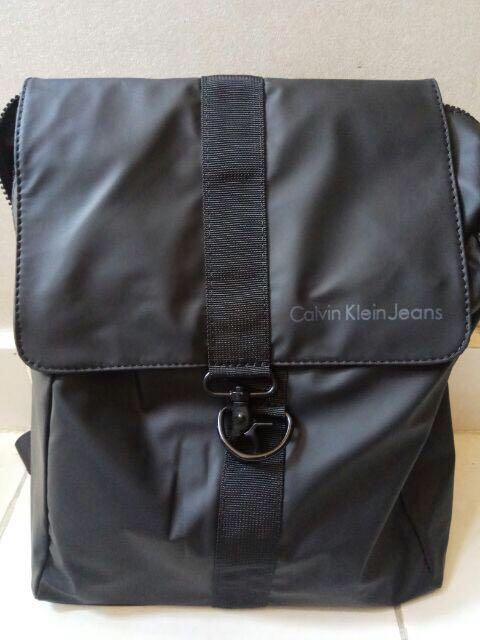 3496826a66 Calvin Klein Waterproof Backpack (READY STOCK)