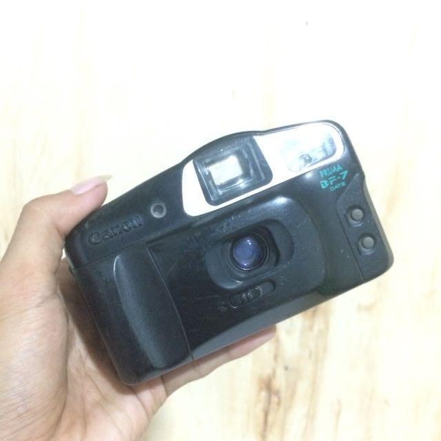 Canon Prima BF7