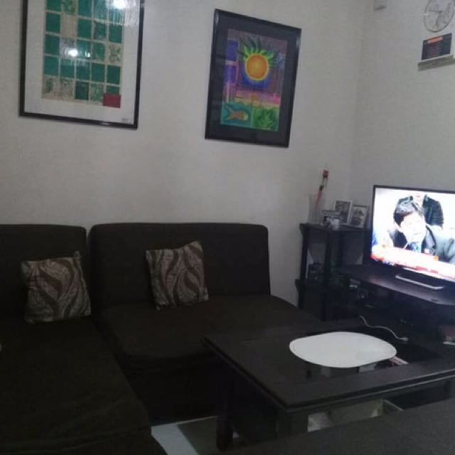 Condo For Rent in Parañaque