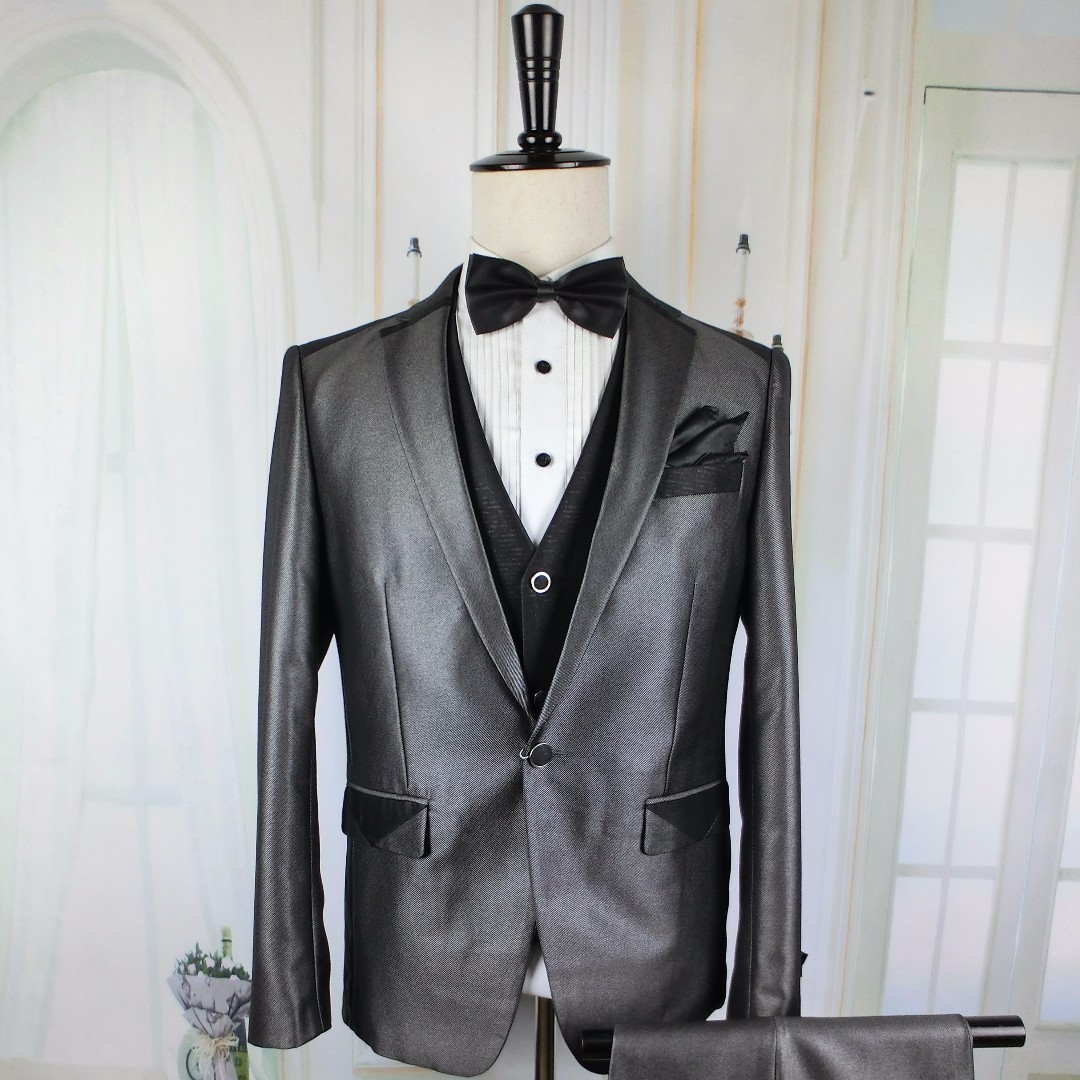 Modern Suits For Prom Night Component - Wedding Dress Ideas ...