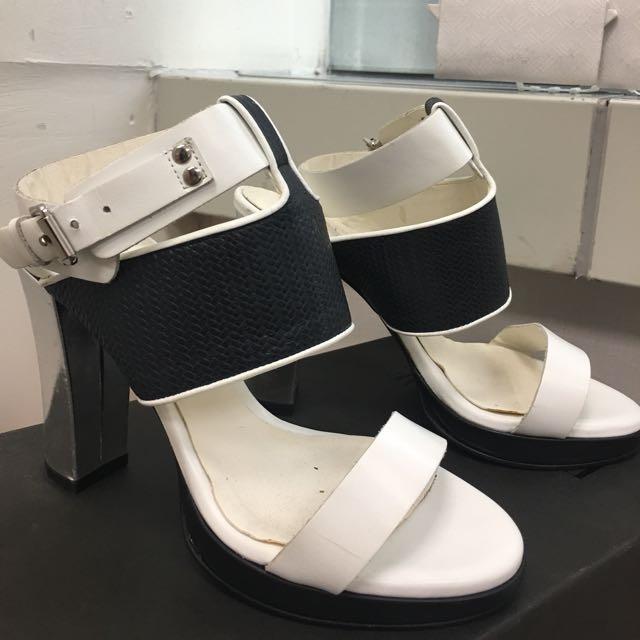Dresscode DC 跟鞋