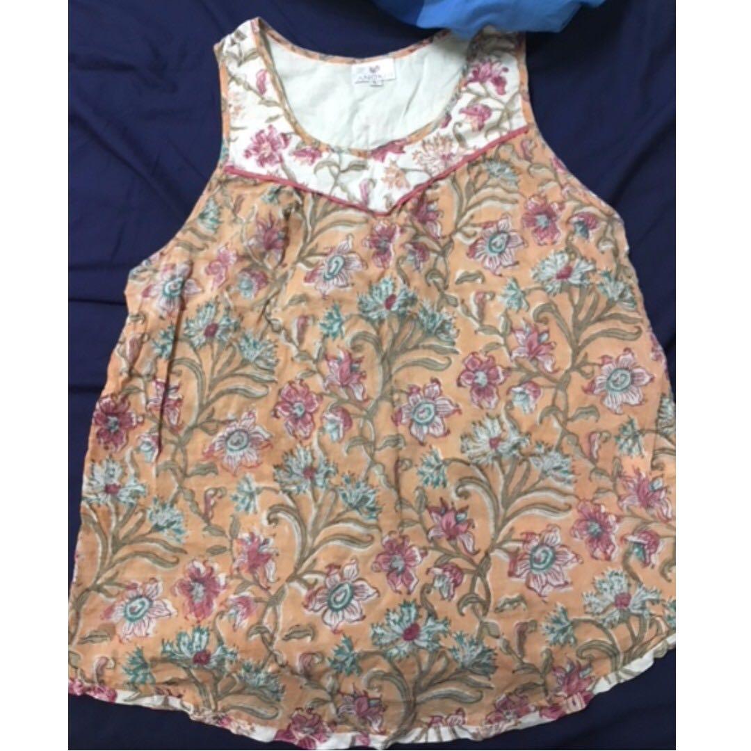 d127eca3704 Ethnic Top (Anokhi) Size L #MidNovember50, Women's Fashion, Clothes ...