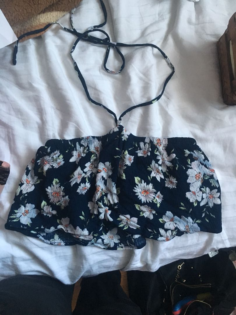 Forever 21 bralette thing size small