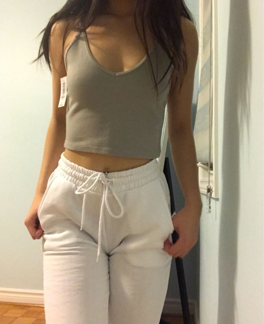 Forever 21 sweats NWT