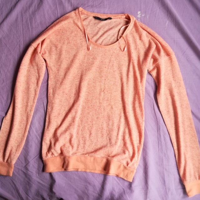 Forme long sleeves