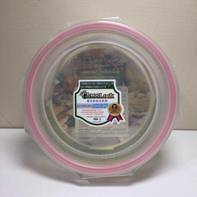 Glasslock 保鮮盒 720ml