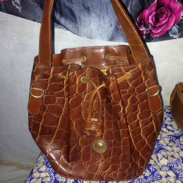 Hand bag cantik