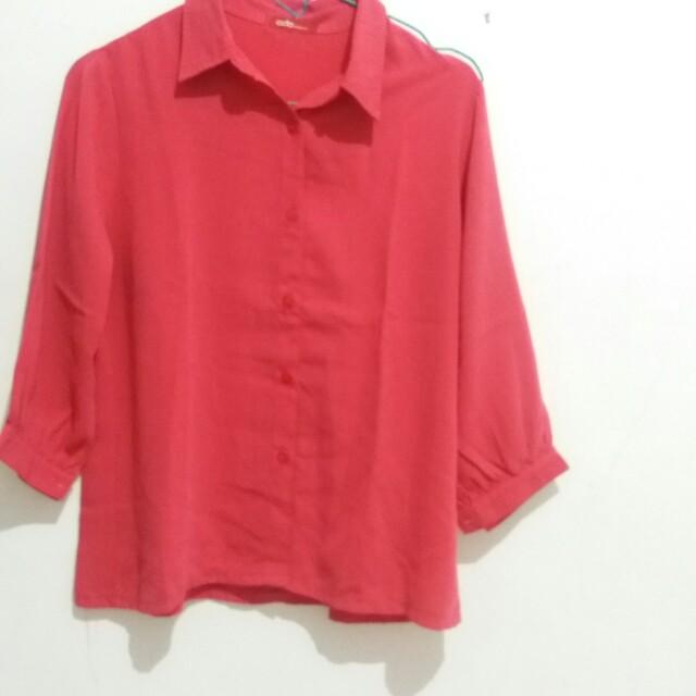 Hem warna pink