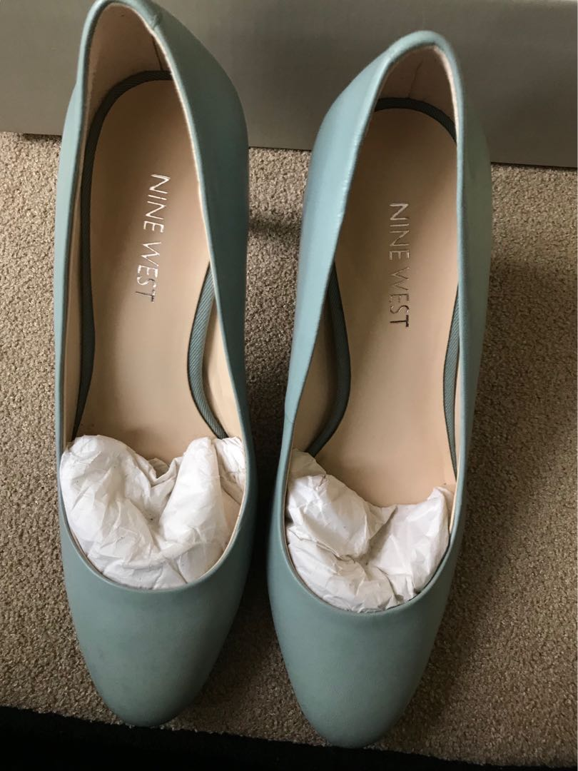 High heels Nine West size 36