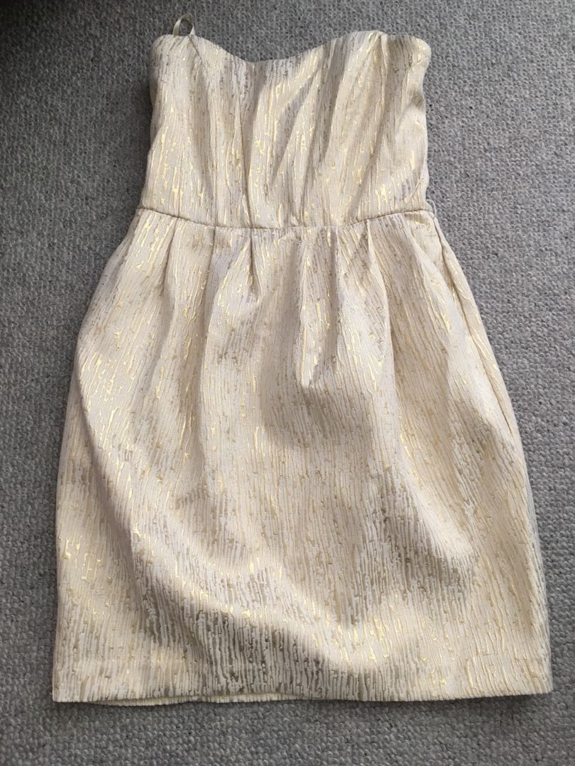 H&M mini dress Sz 6