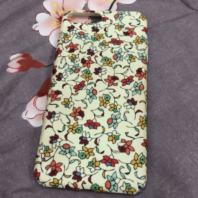 iPhone 7+ Casing - Printed