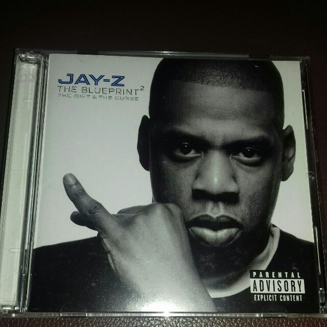 Jay z the blueprint 2 the gift and the curse 2 cd original usa photo photo photo photo malvernweather Choice Image