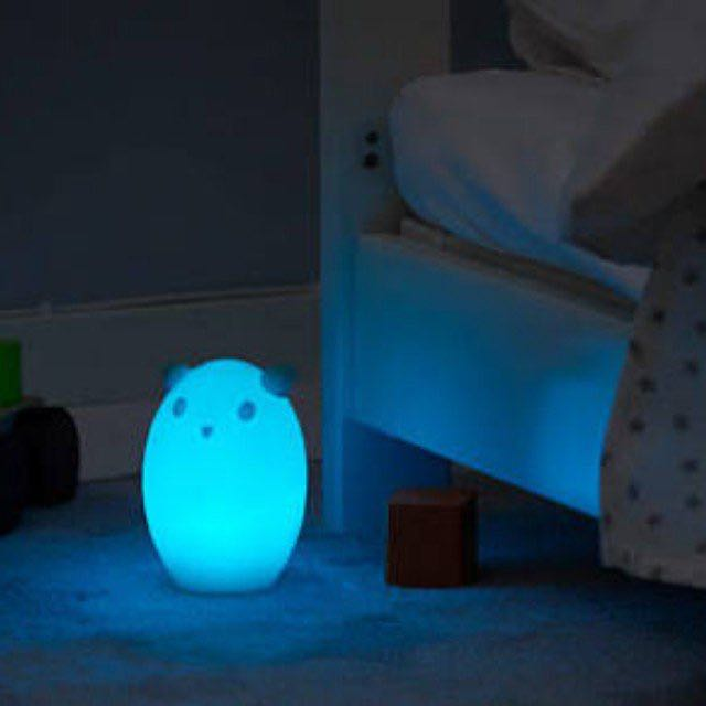 Kids night light