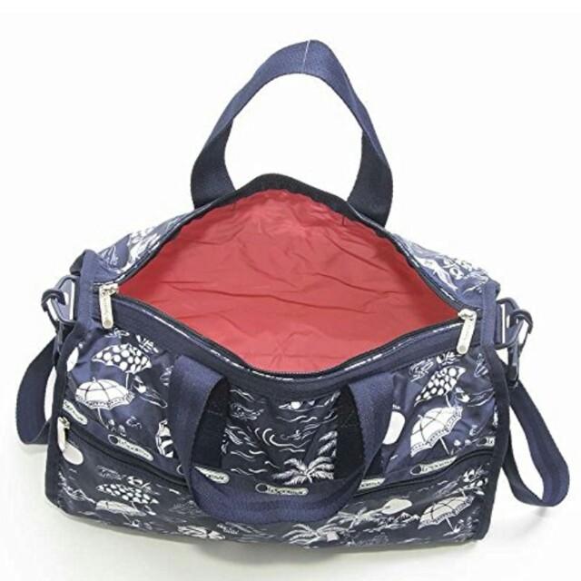 Lesportsac大型旅行袋
