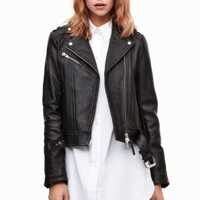 LOOKING FOR Mackage Rumer Leather Jacket