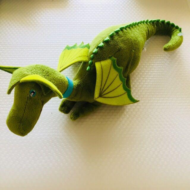 🆕Magic Dragon Plush