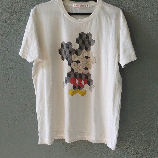 Mickey X uniqlo