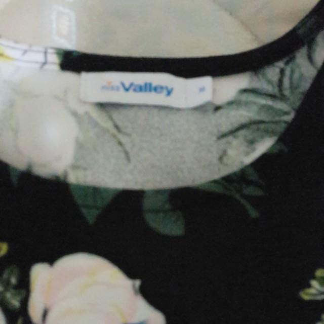 Miss valley dress