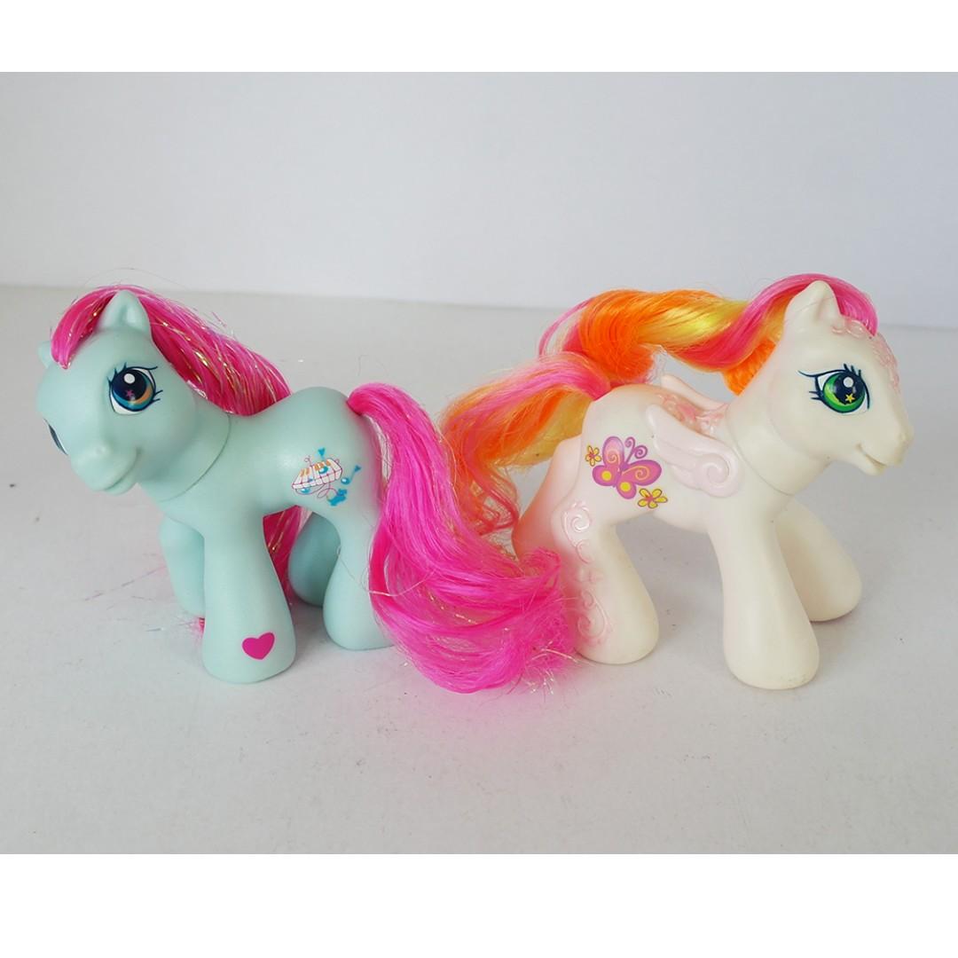 My Little Pony 2pcs