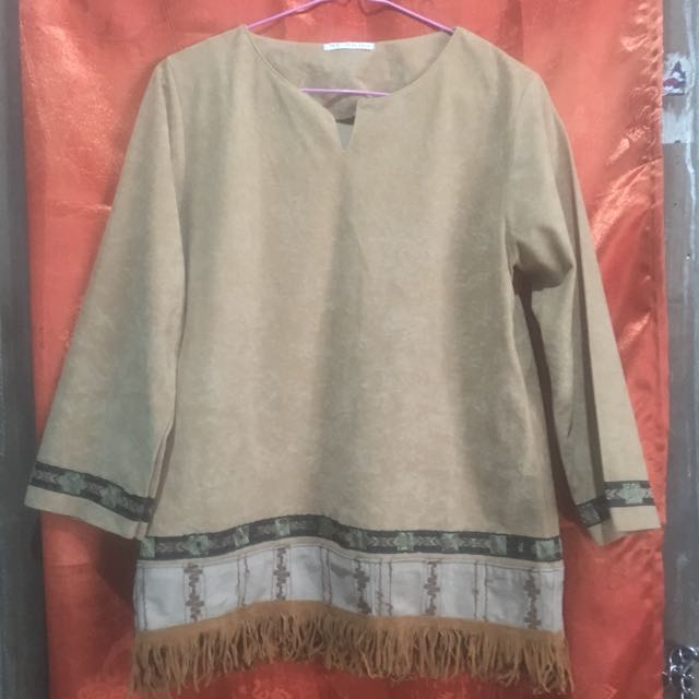 Native American Top