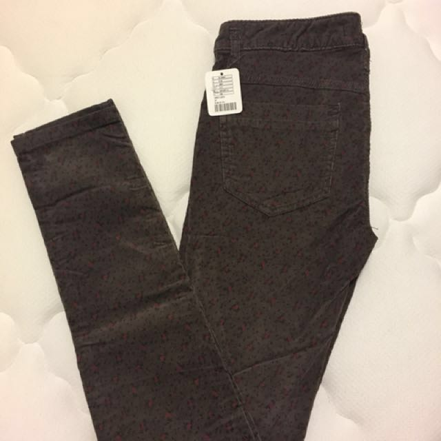 New Pant from Free People - Size 27 - Original price is $88