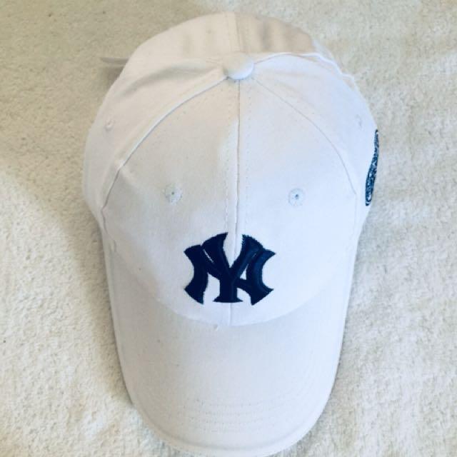 New Yorker Cap 907c6a18ffa