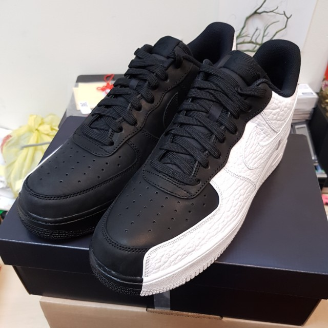 Nike Air Force 1 Split US11.5, Men's Fashion, Footwear, Sneakers on Carousell