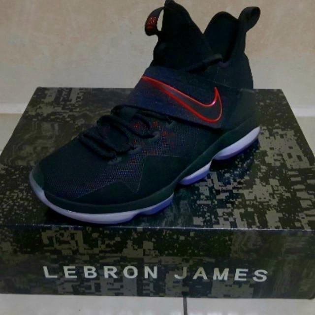 hot sale online f1a4c a7944 Nike LeBron 14