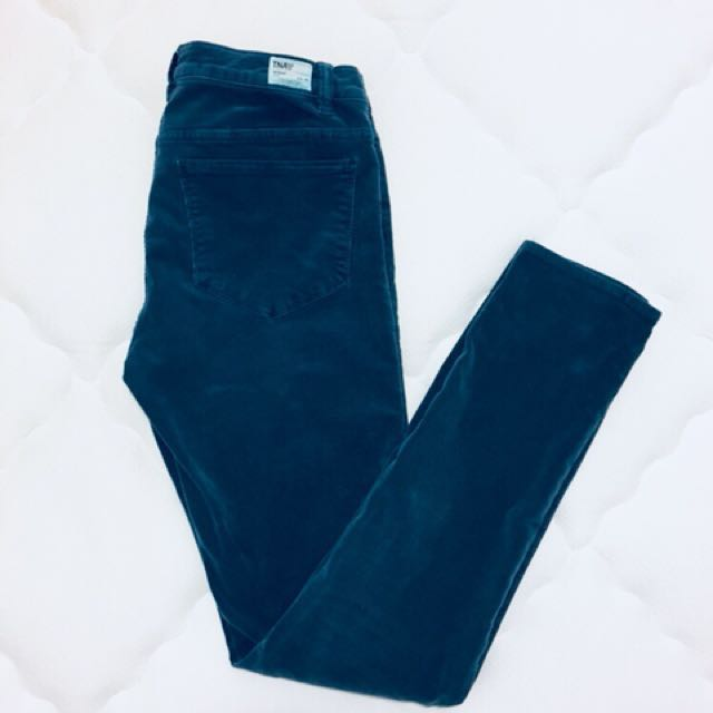Pants from TNT